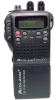 MIDLAND 75-822 Handheld 40-Channel CB Radio with Weather -- 75-822
