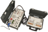 Primary Current Injection Test System -- INGVAR