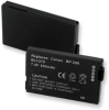 Canon DC battery, 850mAh -- bb-075937