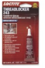 LOCTITE 243 Blue Threadlocker (Automotive Aftermarket Only)