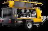 Towable Diesel Air Compressor -- Mobilair™ M171 -- View Larger Image