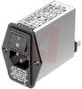 Versatile power entry module -- 70027160