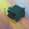 DPDT Panel Mount Rocker Switch -- MR Series - Image