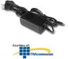 3Com Network Jack AC Power Supply -- 3CNJPSL -- View Larger Image