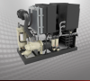Rotary Contact-Cooled Air Compressors -- Medium Rotary Air Compressors