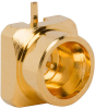 Coaxial Connectors (RF) -- ARF2582DKR-ND -Image