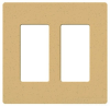 Standard Wall Plate -- SC-2-GS - Image