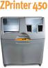Z Corporation 3D Printers -- 450 Plus