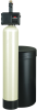 Meter Demand Simplex Water Softeners for Hardness Reduction -- PWS10 (1-2 Cu. Ft.) - Image