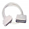 Cables To Go - SCSI external cable - HD-68 (M) - 50 pin Cent -- 07869