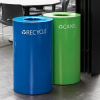 EX-CELL Recycling Receptacles -- 3234012