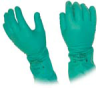 Chemical Resistant Rubber Gloves - Extra Large -- AX94XL - Image
