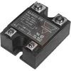 Relay;SSR;Zero-Switching;Cur-Rtg 50A;Ctrl-V 3-32DC;Vol-Rtg 230AC;Screw;UL, CSA -- 70014822