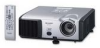 Notevision PG-F312X Multimedia Projector -- PGF312X