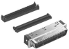 3M - 10126-6000EC - MINI D RIBBON CONN, PLUG, 26POS, IDC/IDT -- 802246 - Image