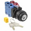 Keylock Switches -- 1110-3516-ND - Image