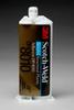 3M™ Scotch-Weld™ Structural Plastic Adhesive DP8010 Off-White, 35 mL, 12 per case -- DP8010