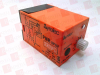 CROUZET PNR220A ( LIQUID LEVEL RELAY, 8-PIN PLUG-IN, SPDT 10A, 220 VAC ) -Image