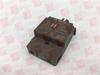GENERAL ELECTRIC P9PTNVN ( TRANSFORMER, 220-250VAC, 50/60HZ, W/BA9S BULB, 6V, 1.5W ) -Image