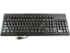 107 Key USB Keyboard, Black -- 310214