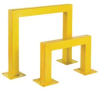 RELIUS SOLUTIONS Square-Post Steel Machinery Guards -- 7685100