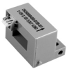 CSCA-A Series Hall-effect based, open-loop current sensor, Gallant connector,  100 A rms nominal, ±300 A range -- CSCA0100A000B15B02 - Image