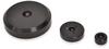 PIglide FPC Series Flat Pad Circular Air Bearing -- A-41X