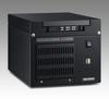 6-Slot Desktop/Wallmount Compact Chassis for Half-Sized Slot SBC -- IPC-6806S-D -Image