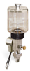 "(Formerly B1763-9X01), Single Feed Electro Lubricator, 9 oz Polycarbonate Reservoir, 1/4"" Male NPT, 120V/60Hz -- B1763-0091B1S21206W -- View Larger Image"