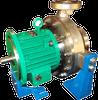 """Super-ANSI"" Process Pump -- VIT 500 Series -- View Larger Image"