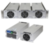 3kW Rugged, Industrial Quality Rack-mount DC/DC Power System with 1kW Modules -- BAP 3K-CR2U/19-3 -Image