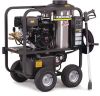 Shark Professional 2000 PSI Compact Pressure Washer -- Model SGP-302017