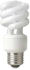Screw-In CFL, 14W, T3, Medium -- 12T271