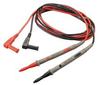 AGILENT TECHNOLOGIES - U1580A - Digital Multimeter Test Lead Probes (1-Pr.) -- 924528