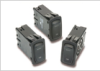 Electronic Dimmer Control Rocker Switch -- LD Series - Image