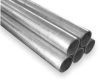 Galvanized Pipe,Dia 1.90 In,PK 5 -- 4NXW7