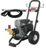 BE Prosumer 2500 PSI Pressure Washer w/ Honda Engine -- Model PE-2005HWX