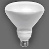Screw-In CFL, 19W, R40, Medium -- 1R4019