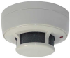 420TVL Smoke Detector Covert Color Camera -- SSS-7420 - Image