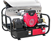 Hot PressureWasher Skid Honda GX630 4000psi@5.5gpm -- HF-6012PRO-10G