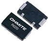 Surface Mount Four Terminal Current Sense Resistor -- RW1/RW2 Series