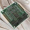 PC/104 Digital Quadrature Encoder Input Board -- 104-QUAD-8 -- View Larger Image