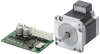 0.36° Stepper Motor and Driver Package -- CVK564FMBK