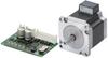 0.36° Stepper Motor and Driver Package -- CVK564FMAK