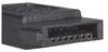 SATA Cable, Straight/Right Angle, 1.0m -- CASATAR-1M -Image