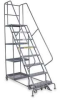 10 Step Stock Picking Ladder -- WLSP110246 - Image