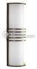 Acrylic Wall Sconce Light Fixture -- P5915-20