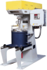 Laboratory Batch Attritor, Wet or Dry -- 1-S Series