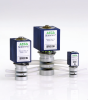 384 Series - 3-way, Universal, Solenoid Operated PinchValves -- SCH384A001 - Image