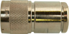 N Series Male Connector -- 8923